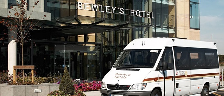 Bewley's Hotel Dublin Airport - Great Airport Hotel in Dublin!!