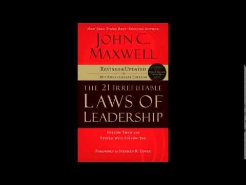 winning attitude john maxwell pdf