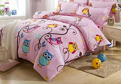 1000+ Ideas About Owl Bedding On Pinterest