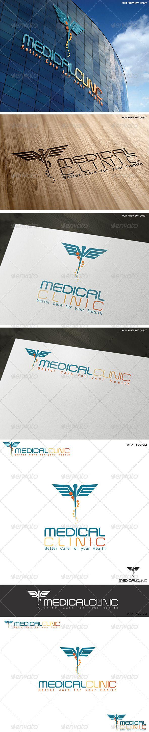 17 best ideas about medical logo medical design medical clinic logo template