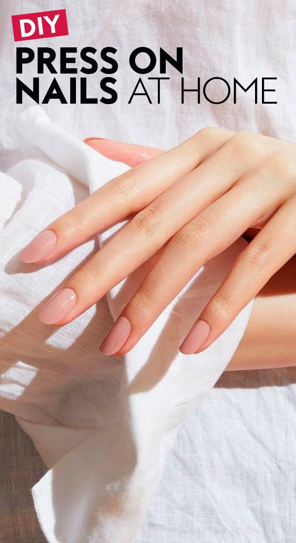 How To Apply Press On Nails So They Look Natural In 2020 Press On Nails Best Press On Nails Nails
