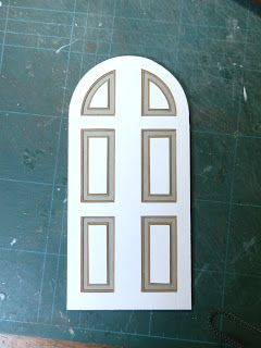 120 best images about dollhouse windows doors on pinterest - Bbs dollhouse ...