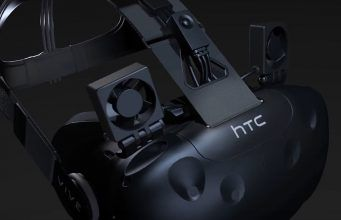 Learn about Vive N Chill is a Cooling Solution for HTC Vive Users With Sweaty VR Faces http://ift.tt/2teRHHB on www.Service.fit - Specialised Service Consultants.
