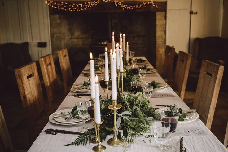 Boho luxe wedding inspiration at River Cottage HQ in Devon, a beautiful wedding venue in the English countryside.