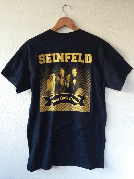 Hey, I found this really awesome Etsy listing at https://www.etsy.com/listing/206400460/new-york-crew-seinfeld-judge-hardcore