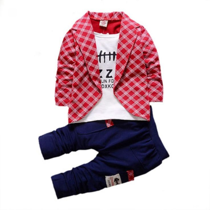 Boys Toddler Suit Set  Formal Clothing  Attire For Boy Clothes Children Clothing #Unbranded #Formal #Formal