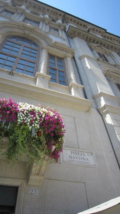 <3<3 Piazza Navona