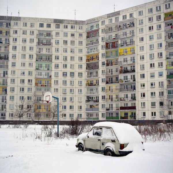 An image by Lukasz Biederman - Inspiring photographer currently being displayed in local SF gallery