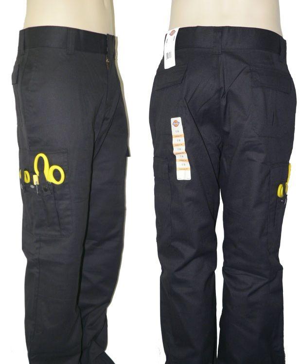 Dickies Women s Low-Rise EMT Pants  89ab784a5a3