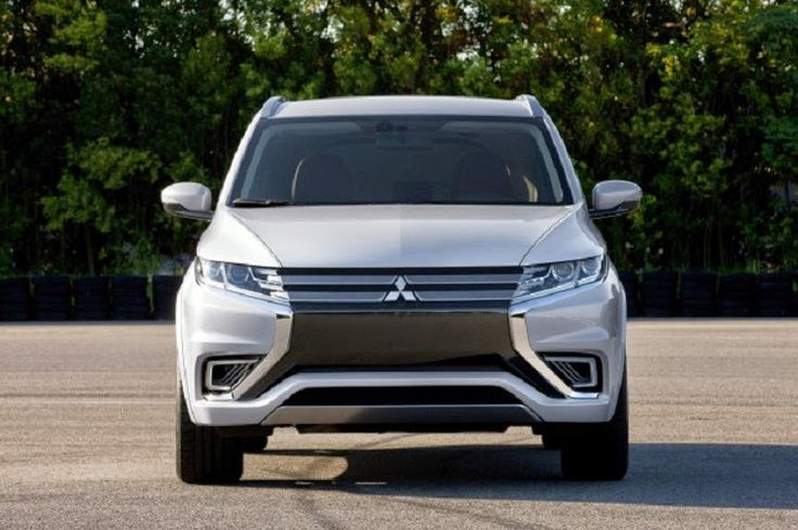 2016 Mitsubishi Outlander Review, Release Date and Price