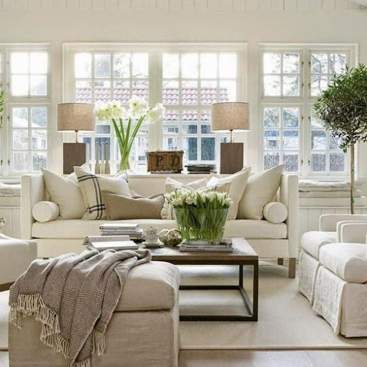 Decor Inspiration Ideas - Living Room - Online interior design services and curated shopping
