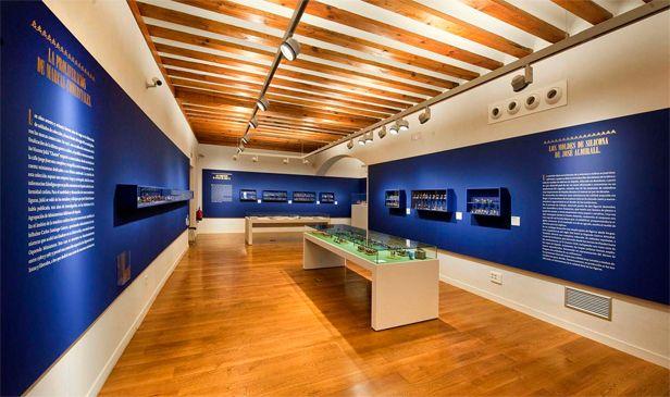 """""""Soldados de Plomo. La miniatura militar a través de las guerras carlistas"""" Estella. Museo del Carlismo. Hasta el 08/12/2013"""
