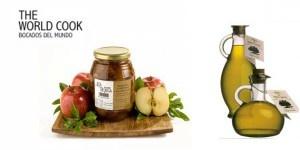 The World Cook, Bocados del Mundo es una nueva tienda online de delicateses y especialidades de otros países que fue creada por dos hermanas española