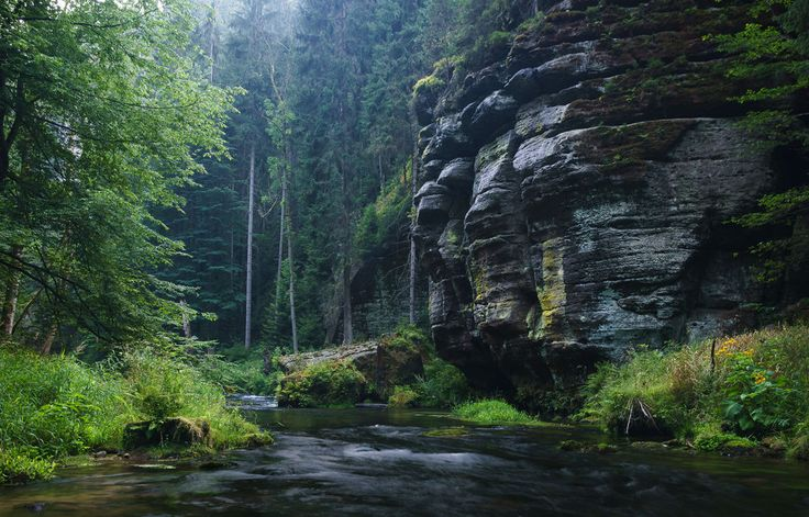 http://www.deviantart.com/art/Blue-mountain-river-595453393