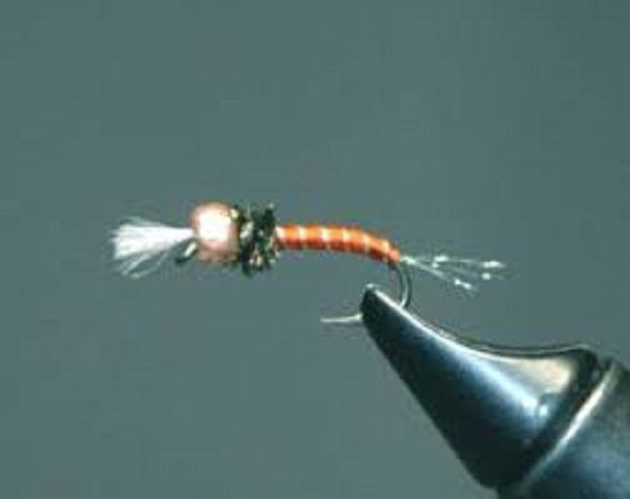 301 best images about midge patterns on pinterest black for Midge fly fishing