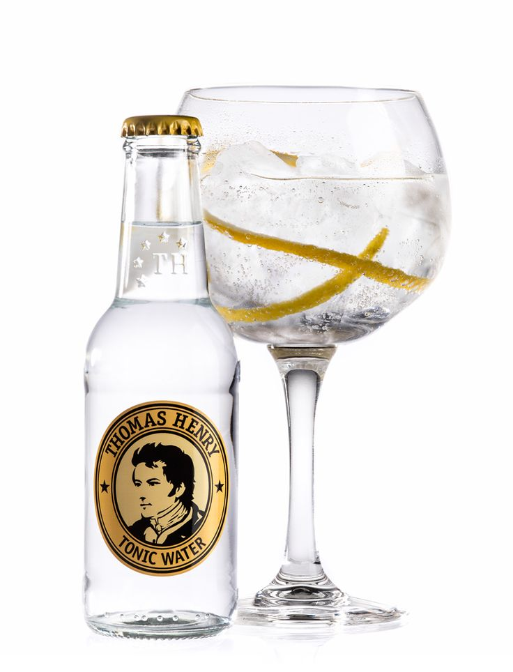 17 Best images about Tonic water on Pinterest | In august ...