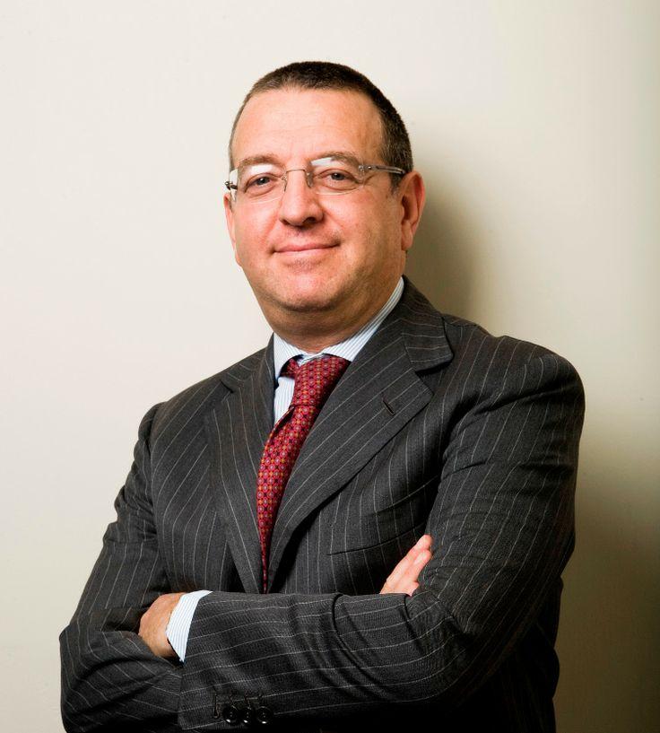 Alberto Foà (Consigliere)