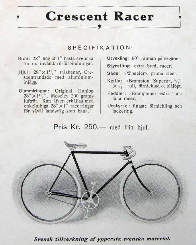 Crescent 1911