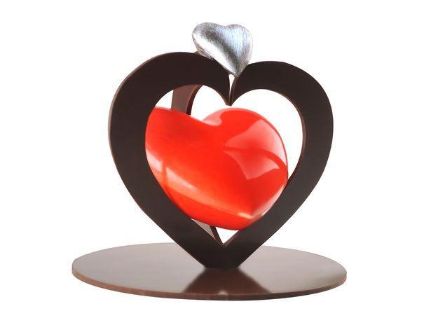 Coeur à prendre - Christophe Roussel                                                                                                                                                                                 Plus