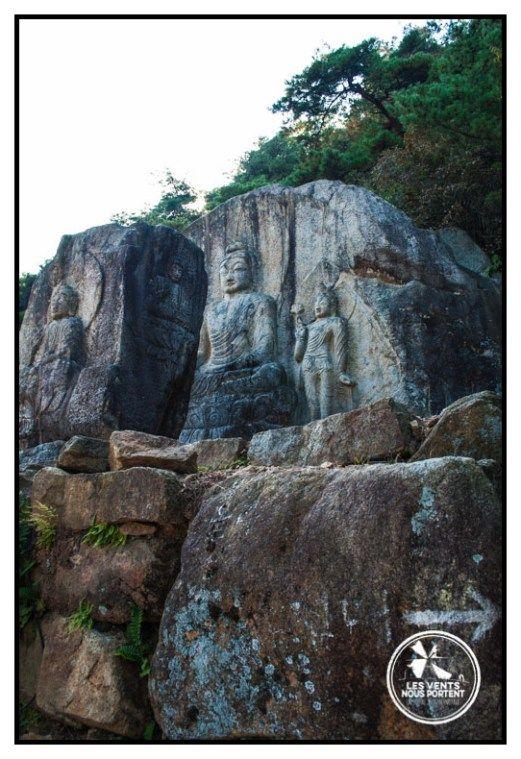 GyeongJu Korea / Unesco Word Heritage List