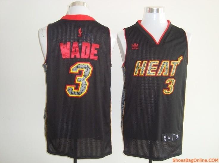 2012 NBA Championship Jersey