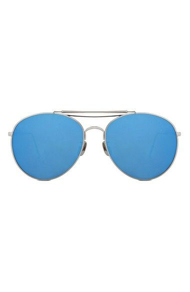 Gentle Monster Big Bully 60mm Sunglasses available at #Nordstrom