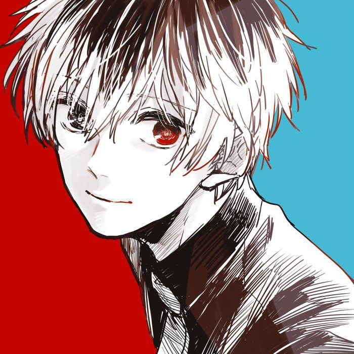 10+ Images About Tokyo Ghoul On Pinterest