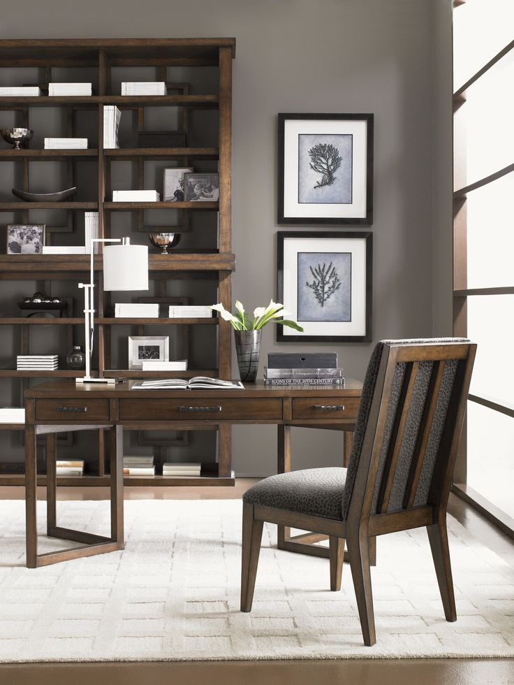 47 Best Home Offices That Work Images On Pinterest Desk Table Desk And Writing Table