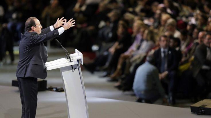 Pour Apathie, le discours de Hollande contre la finance «renvoie à des clichés antisémites»  DEGAGE AVEC VOTRE VOCABULAIRE