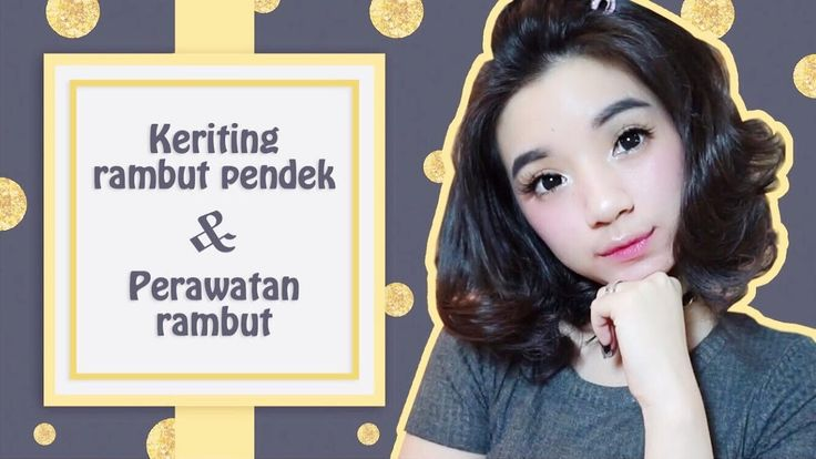 TUTORIAL KERITING RAMBUT & PERAWATAN RAMBUT / HAIR CARE ROUTINE (bahasa indonesia) || THE YOLANDA - https://www.fashionhowtip.com/post/tutorial-keriting-rambut-perawatan-rambut-hair-care-routine-bahasa-indonesia-the-yolanda/