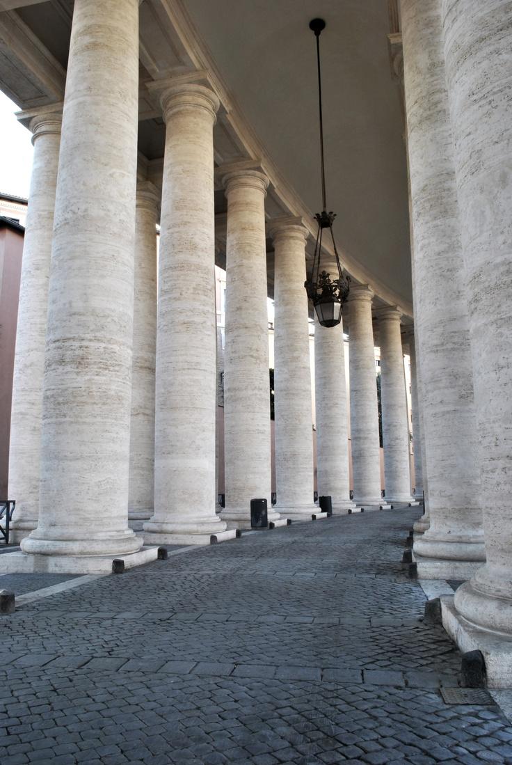 Colonnati
