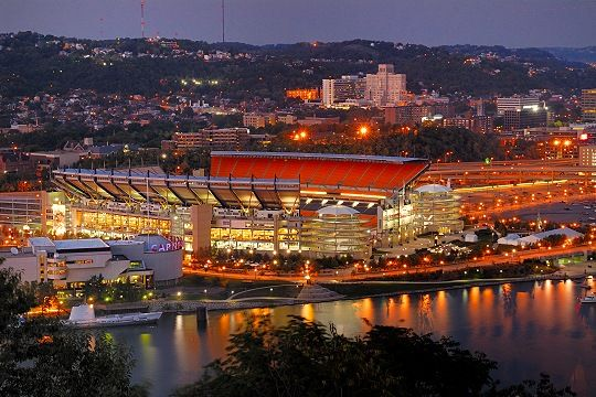Still can't believe I was there!Night Games, Steelers Plays, Steelers Football, Pittsburgh Sports, Trav'Lin Lights, Steelers Games, Fields Day, Fields Pictures, Heinz Fields