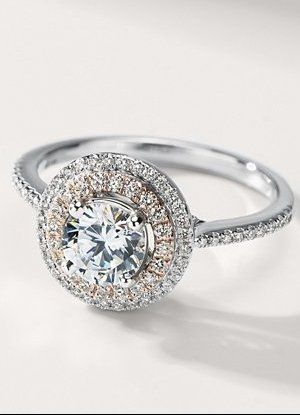 How To Insure Your Engagement Ring Engagement Rings By Blue Nile