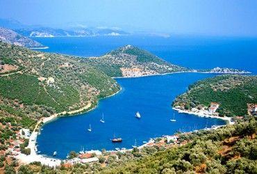 Sivota lefkada perfect place to enjoy you holidays