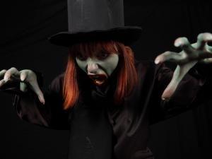 Halloween : 10 maquillages simples et pas chers • Hellocoton.fr
