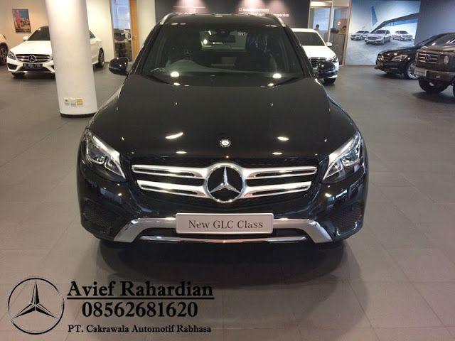 Harga Terbaru Mercedes Benz | Dealer Mercedes Benz Jakarta: Harga Mercedes Benz GLC 250 Exclusive tahun 2017