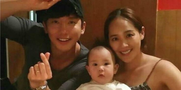 Ki Tae Young and Eugene are planning for a second child? | http://www.allkpop.com/article/2016/03/ki-tae-young-and-eugene-are-planning-for-a-second-child