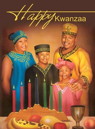 HAppy Kwanzaa Decor - Bing Images