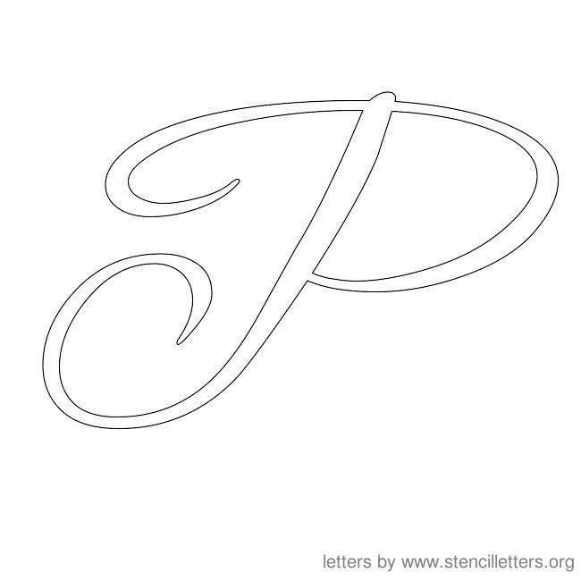 Best images about letter templates on pinterest