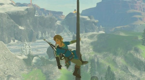 What Shigeru Miyamoto Did The First Time He Played Legend Of Zelda: Breath Of The Wild #FansnStars