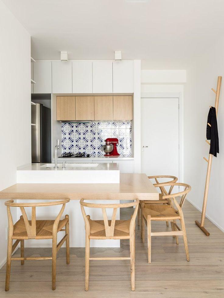 Apartment Natom | GDL Arquitetura