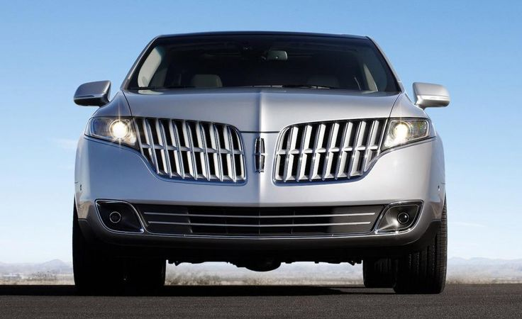 2010 Lincoln MKT With EcoBoost - Photo Gallery of Instrumented Tests from Car and Driver - Car Images - CARandDRIVER
