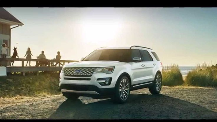 2016 Ford Explorer Price and Release Date  The News Automative Gallery 2016 Ford Explorer Price and Release Date, Concept, Engine... For More detail About This, Visit To http://newcarshd2015.com/