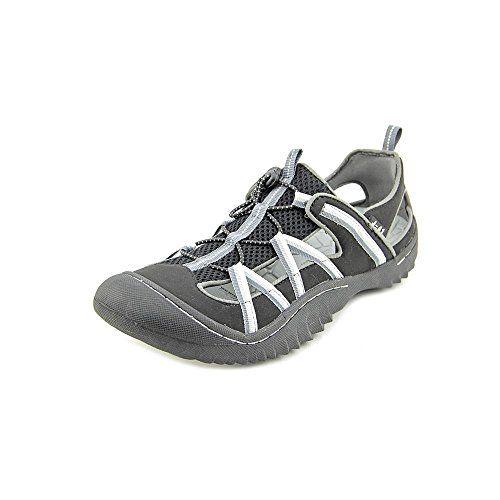 KMD Evo, Chaussures Multisport Outdoor Femme, Multicolore (Black/Grey), 41 EUVibram Fivefingers