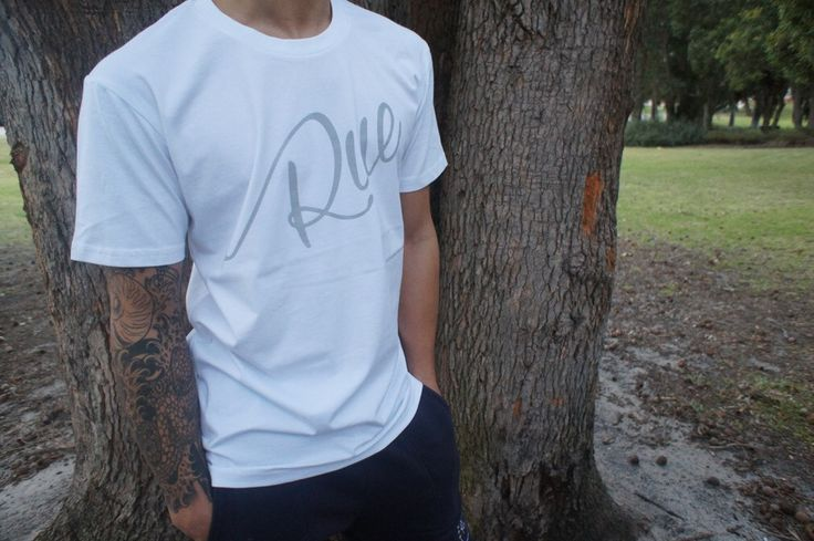 Rue The Label - The Staple Tee