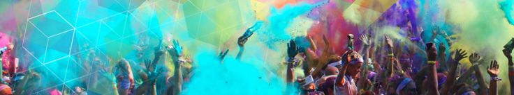 Winston-Salem, NC Official Page - The Color Run™ - The Happiest 5K On The Planet!