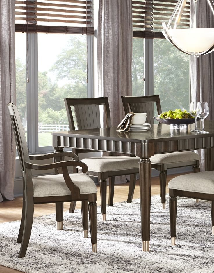 Perfectly Posh The Michigan Avenue Dining Room Will Make Any Meal A Sophisticated Experience
