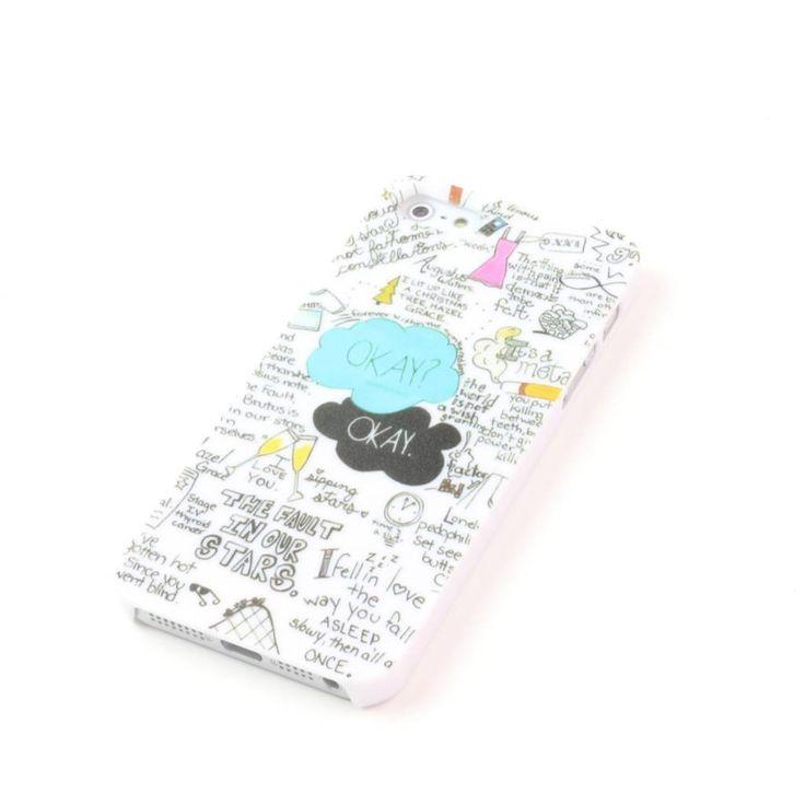 Hello Case - iPhone 5/5S