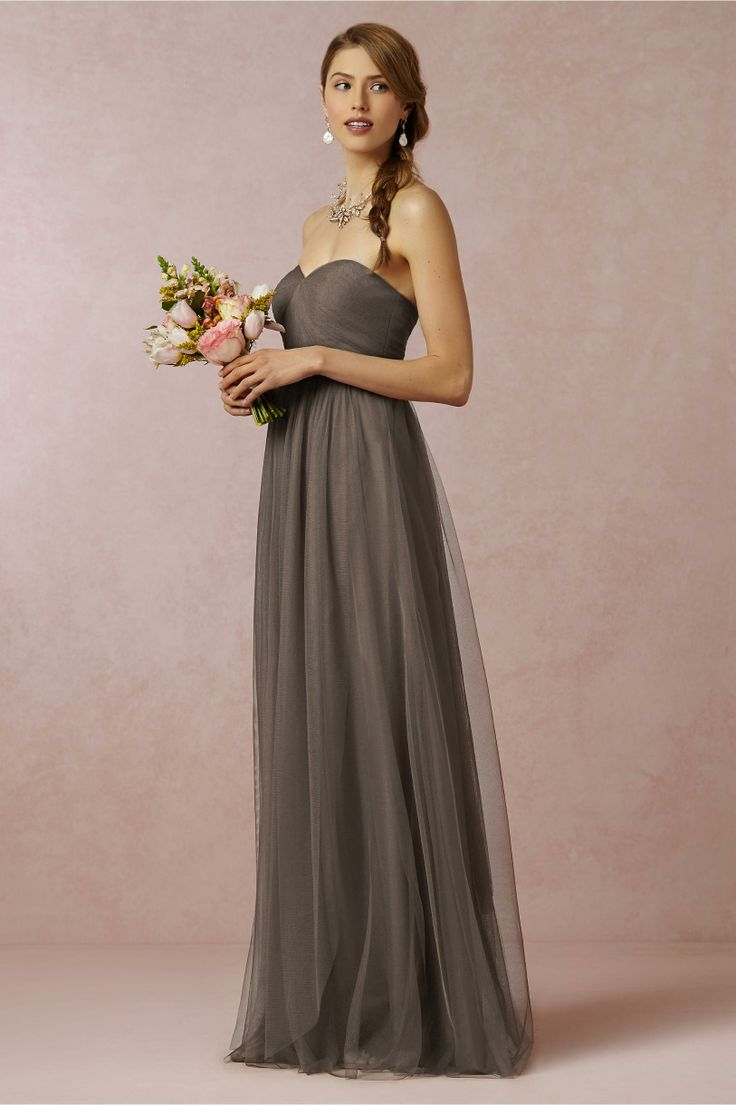 Best 25 mocha bridesmaid dresses ideas on pinterest grape annabelle bridesmaids dress from jenny yoo for bhldn in warm mocha ombrellifo Gallery