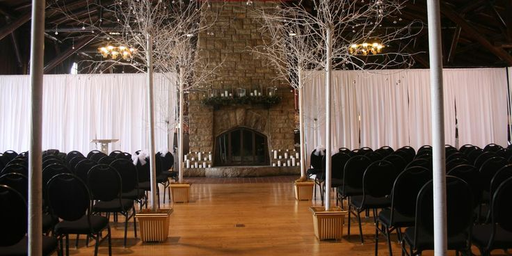 Starved Rock Lodge & Conference Center Weddings | Get Prices for Central Illinois Wedding Venues in Oglesby, IL